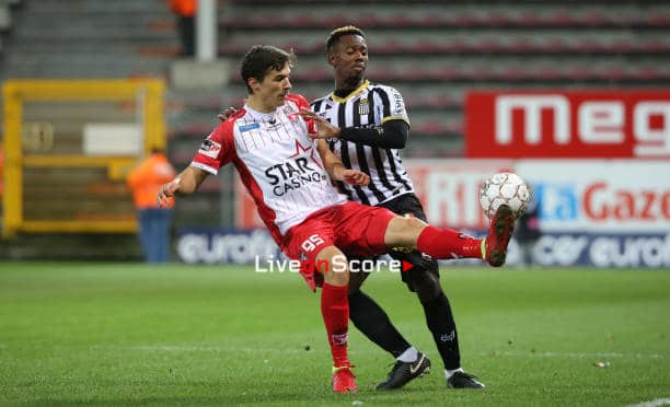 Mouscron vs charleroi betting preview nz tab betting options