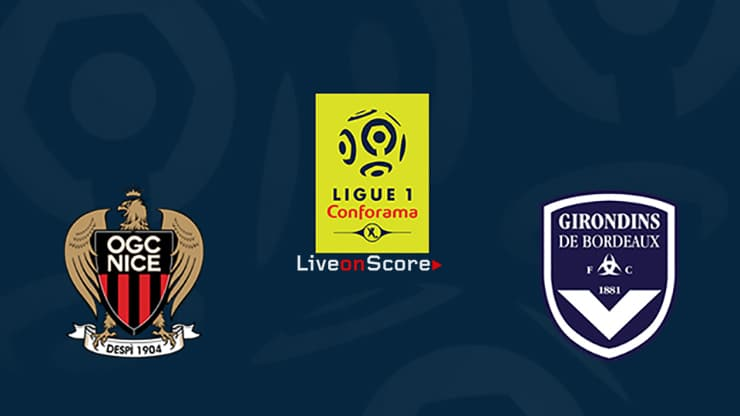Nice vs Bordeaux Preview and Prediction Live stream Ligue 1 2019