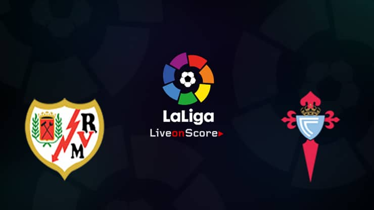 Rayo Vallecano vs Celta Vigo Preview and Prediction Live stream LaLiga Santander 2019