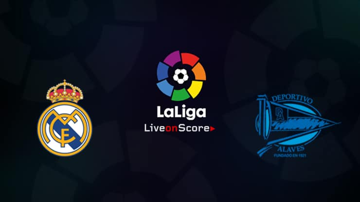 Real Madrid vs Alaves Preview and Prediction Live stream LaLiga Santander 2019