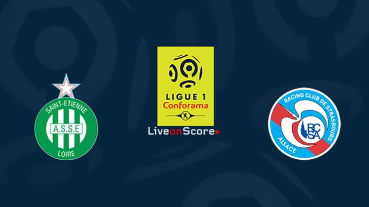 St Etienne vs Strasbourg Preview and Prediction Live stream Ligue 1 2019