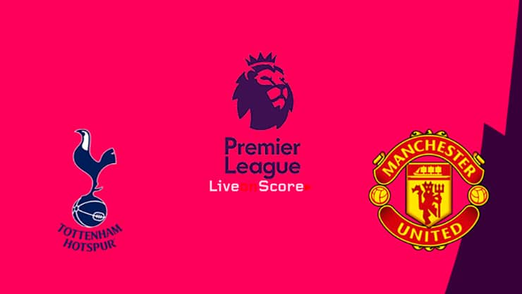 Tottenham vs Manchester Utd Preview and Prediction Live stream Premier League 2019