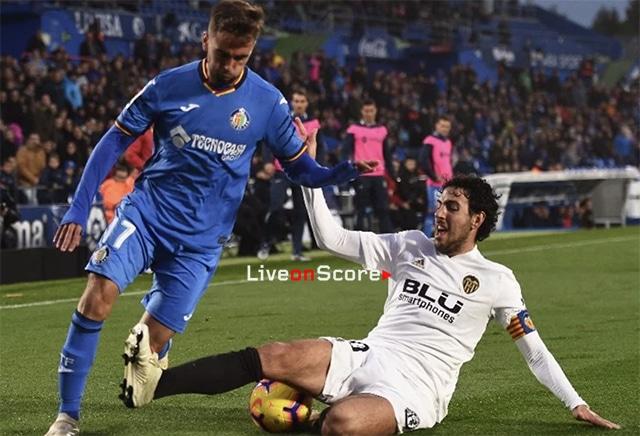 Valencia Vs Getafe Preview And Prediction Live Stream Copa Del Rey