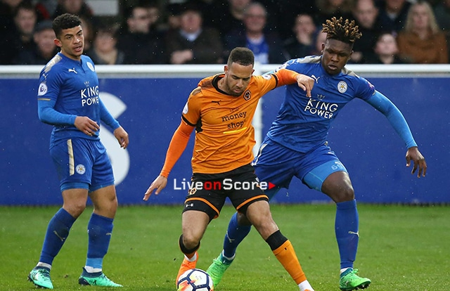 Wolves vs Leicester Preview and Prediction Live stream ...