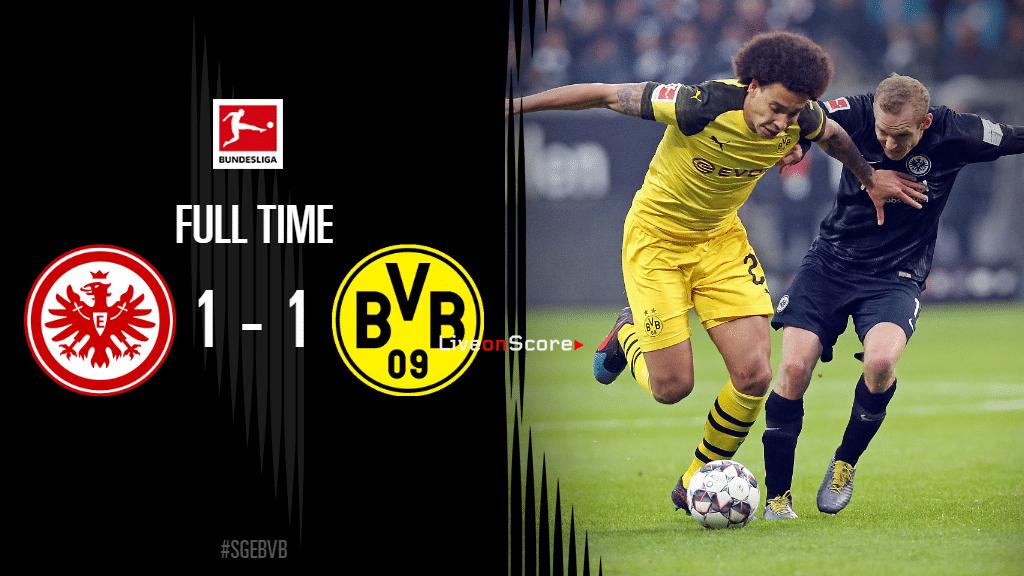 Eintracht Dortmund 2021