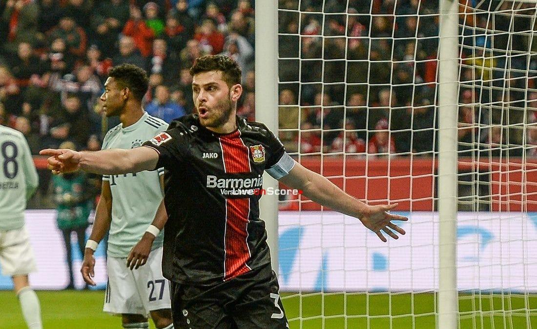Bayer Leverkusen 3-1 Bayern Munich Full Highlight Video – Bundesliga 2019