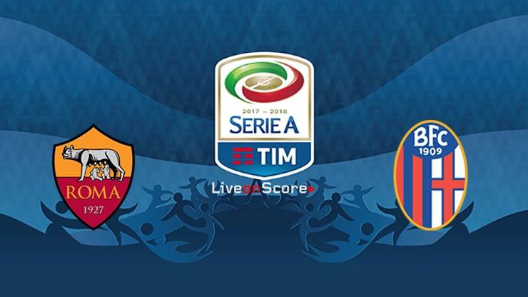 AS Roma vs Bologna Preview and Prediction Live stream Serie Tim A  2019