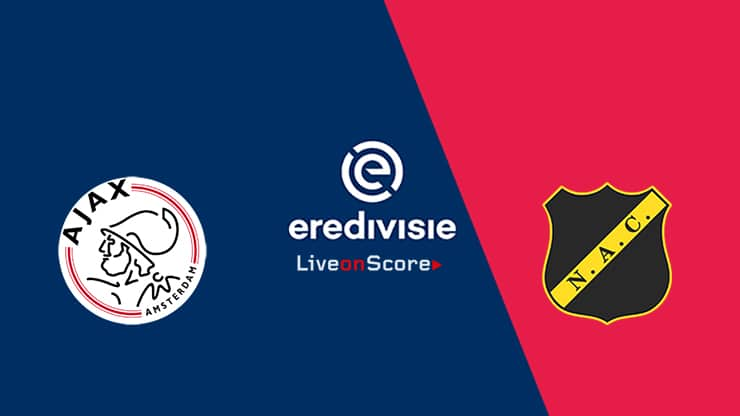 Ajax vs Breda Preview and Prediction Live stream – Eredivisie 2019