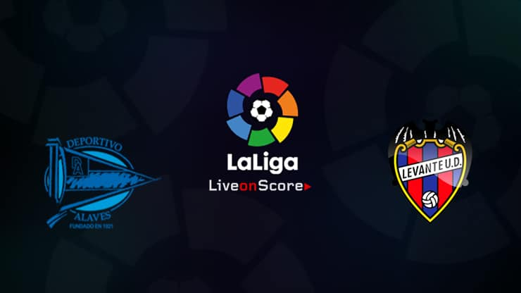 Alaves vs Levante Preview and Prediction Live stream LaLiga Santander 2019