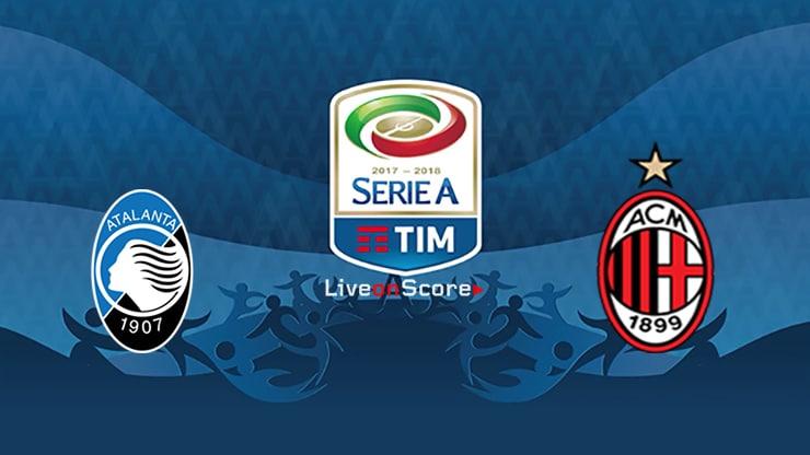 Atalanta vs AC Milan Preview and Prediction Live stream Serie Tim A  2019