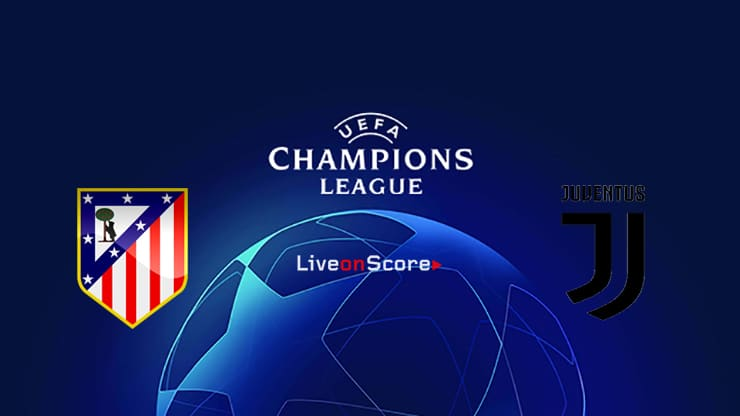 Atl. Madrid vs Juventus Preview and Prediction Live stream UEFA Champions League 1/8 Finals  2019