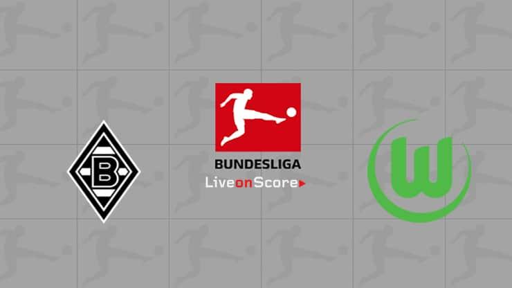 B. Monchengladbach vs Wolfsburg Preview and Prediction Live stream Bundesliga 2019