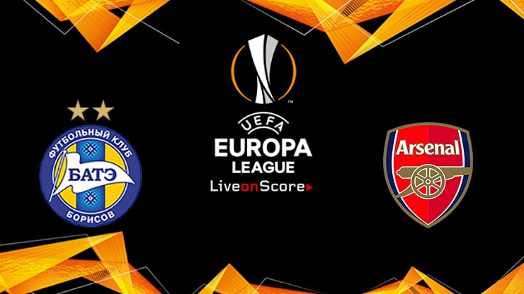 BATE vs Arsenal Preview and Prediction Live stream UEFA Europa League 1/16 Finals  2019