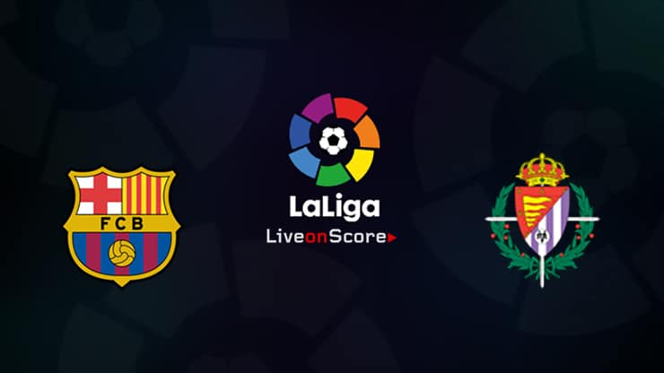 Barcelona vs Valladolid Preview and Prediction Live stream LaLiga Santander 2019