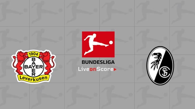 Bayer Leverkusen vs Freiburg Preview and Prediction Live stream Bundesliga 2019