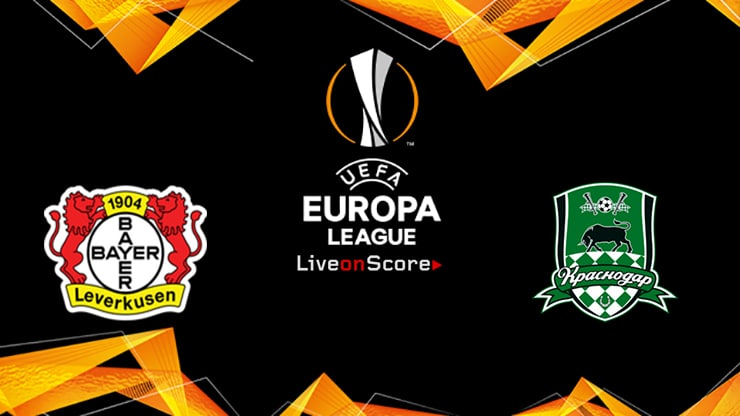 Bayer Leverkusen vs Krasnodar Preview and Prediction Live stream UEFA Europa League 1/16 Finals  2019