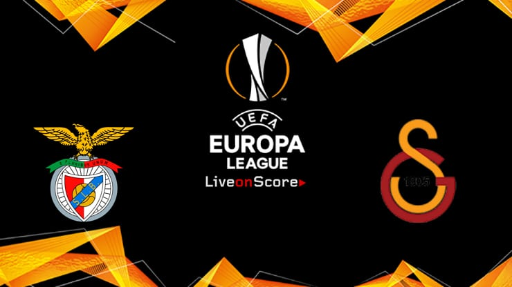 Benfica vs Galatasaray Preview and Prediction Live stream UEFA Europa League 1/16 Finals  2019
