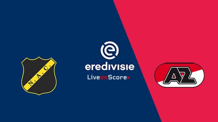 Breda vs AZ Alkmaar Preview and Prediction Live stream – Eredivisie 2019