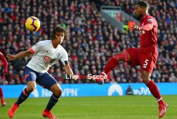 Wijnaldum lifts Liverpool back to the top