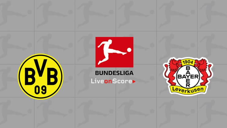 Dortmund vs Bayer Leverkusen Preview and Prediction Live stream Bundesliga 2019