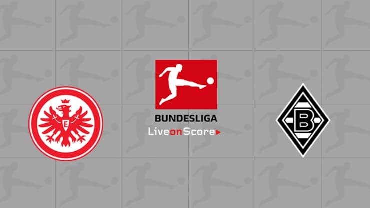 Eintracht Frankfurt vs B. Monchengladbach Preview and Prediction Live stream Bundesliga 2019