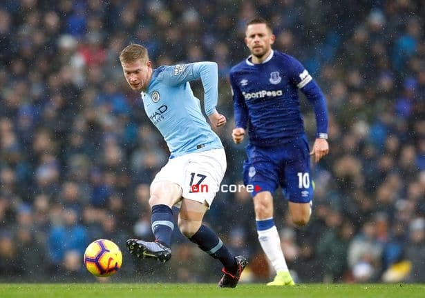Everton vs Manchester City Preview and Prediction Live ...