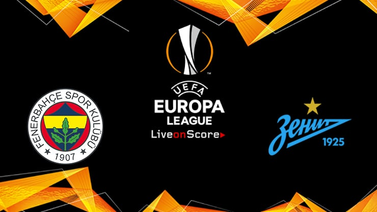 Fenerbahce vs Zenit Petersburg Preview and Prediction Live stream UEFA Europa League 1/16 Finals  2019