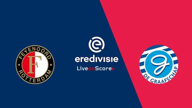 Feyenoord vs Graafschap Preview and Prediction Live stream – Eredivisie 2019