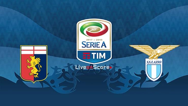 Genoa vs Lazio Preview and Prediction Live stream Serie Tim A  2019