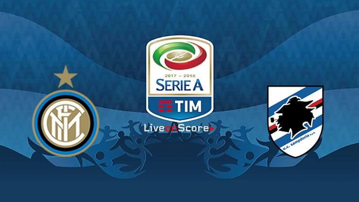 Inter vs Sampdoria Preview and Prediction Live stream Serie Tim A  2019