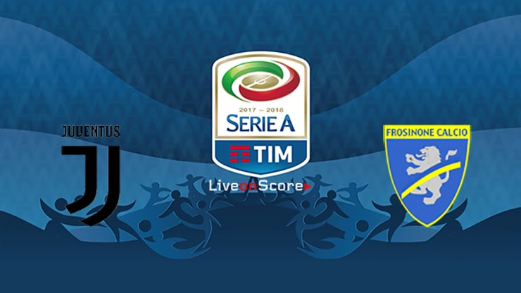 Juventus vs Frosinone Preview and Prediction Live stream Serie Tim A  2019