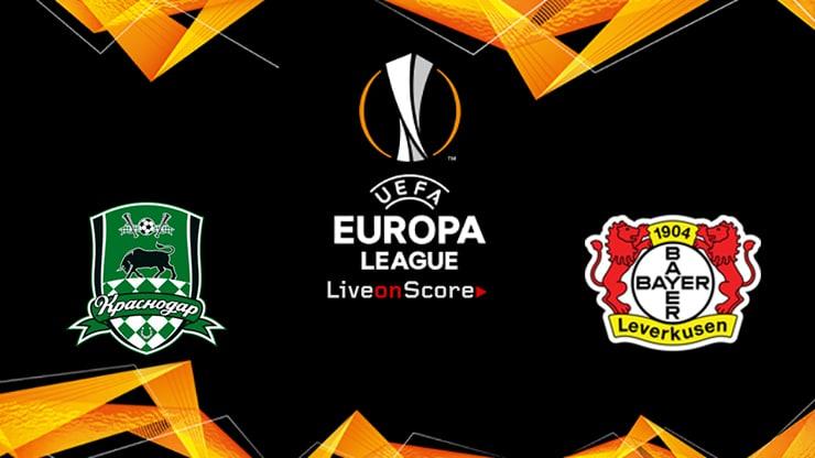 Krasnodar vs Bayer Leverkusen Preview and Prediction Live stream UEFA Europa League 1/16 Finals  2019