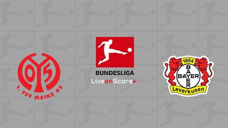 Mainz vs Bayer Leverkusen Preview and Prediction Live stream Bundesliga 2019