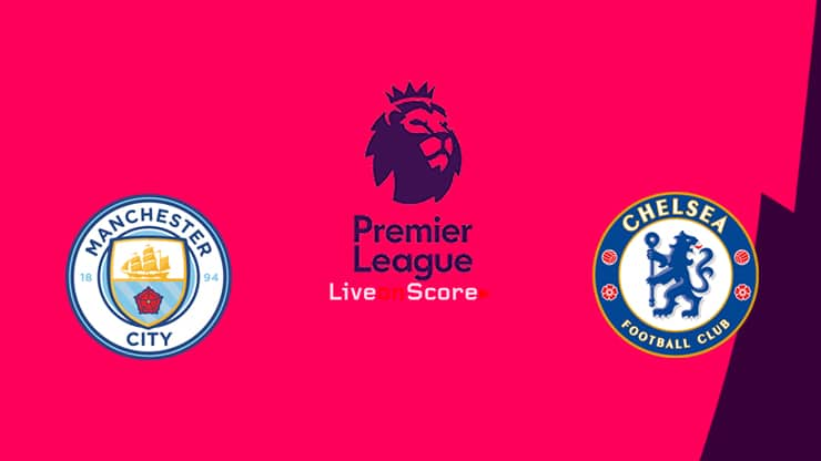 Manchester City vs Chelsea Preview and Prediction Live stream Premier League 2019