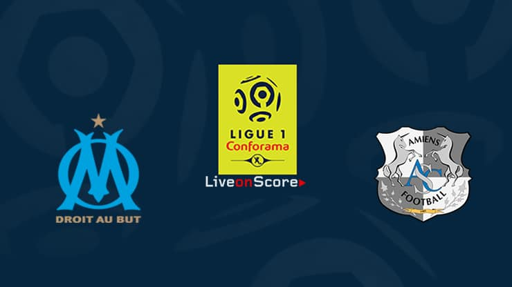 Marseille vs Amiens Preview and Prediction Live stream Ligue 1 2019