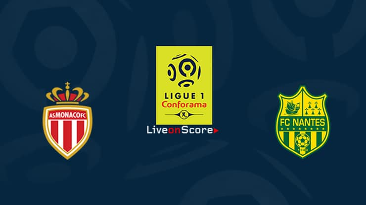 Monaco vs Nantes Preview and Prediction Live stream Ligue 1 2019
