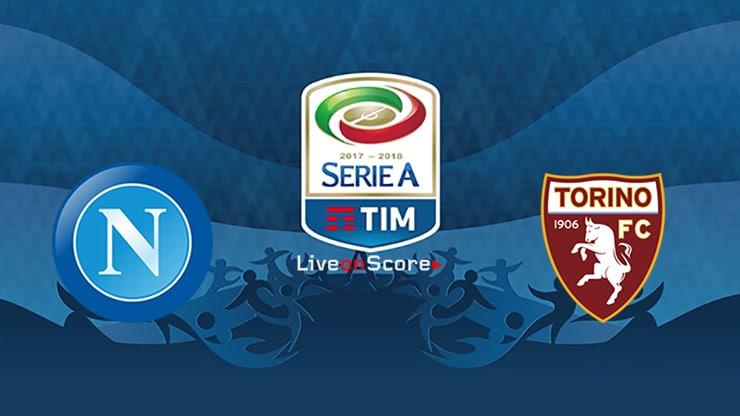 Napoli vs Torino Preview and Prediction Live stream Serie Tim A  2019