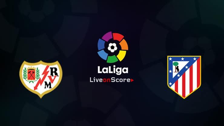 Rayo Vallecano vs Atl. Madrid Preview and Prediction Live stream LaLiga Santander 2019