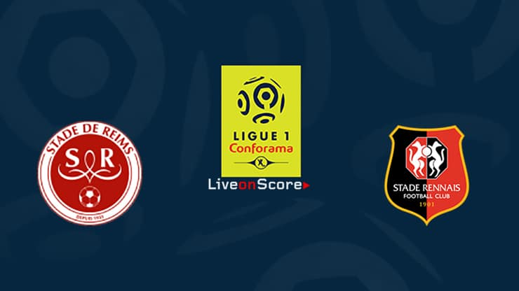 Reims vs Rennes Preview and Prediction Live stream Ligue 1 2019