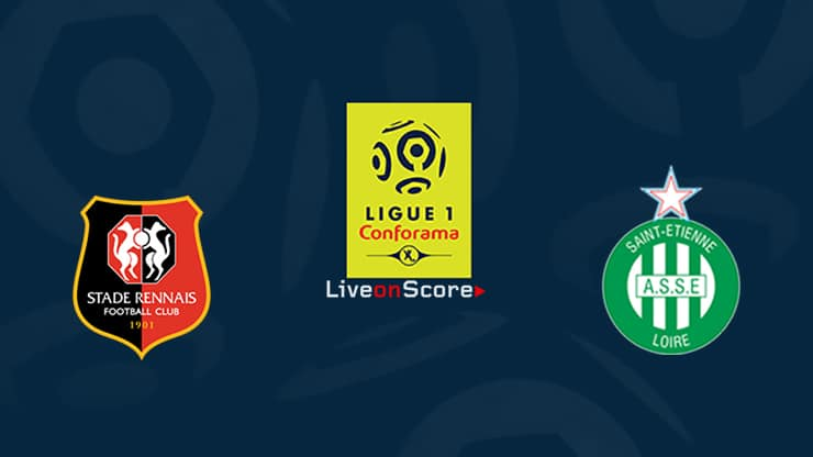 Rennes vs St Etienne Preview and Prediction Live stream Ligue 1 2019