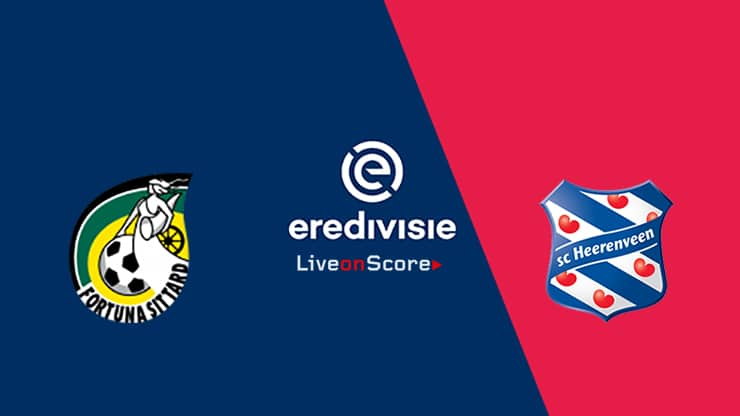 Sittard vs Heerenveen Preview and Prediction Live stream – Eredivisie 2019