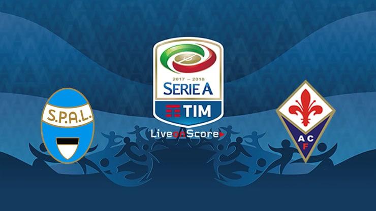 Spal vs Fiorentina Preview and Prediction Live stream Serie Tim A  2019
