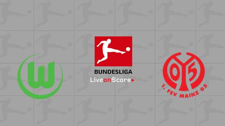 Wolfsburg vs Mainz Preview and Prediction Live stream Bundesliga 2019