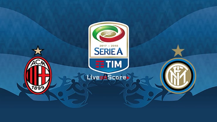Ac Milan Vs Inter Preview And Prediction Live Stream Serie Tim A 2019