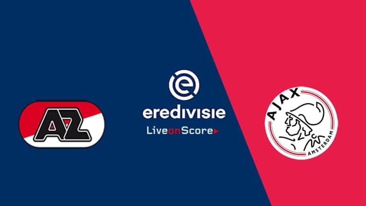 AZ Alkmaar vs Ajax Preview and Prediction Live stream – Eredivisie 2019