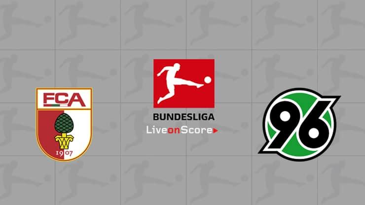 Augsburg vs Hannover Preview and Prediction Live stream Bundesliga 2019