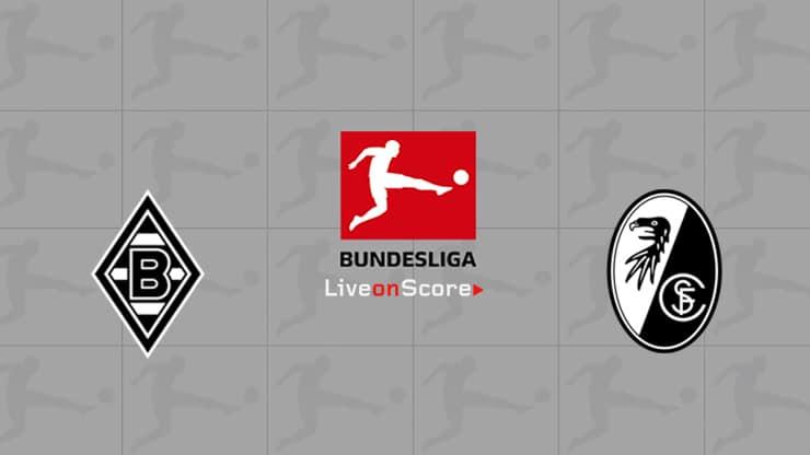 B. Monchengladbach vs Freiburg Preview and Prediction Live stream Bundesliga 2019
