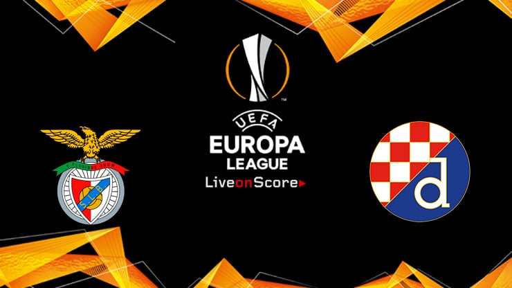 Benfica vs D. Zagreb Preview and Prediction Live stream UEFA Europa League 1/8 Finals  2019