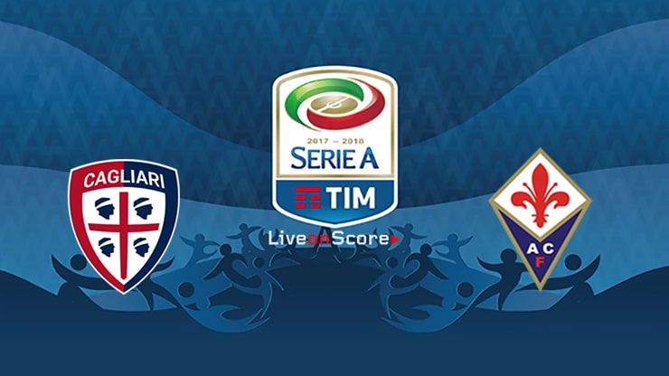 Cagliari vs Fiorentina Preview and Prediction Live stream Serie Tim A  2019