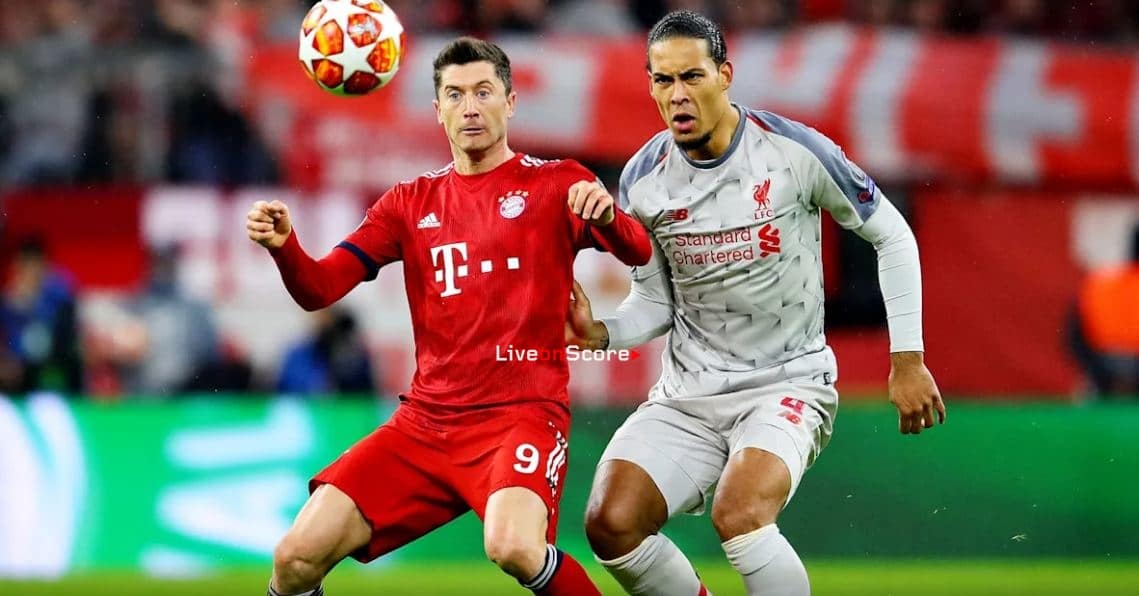 Clinical Liverpool end Bayern's dream